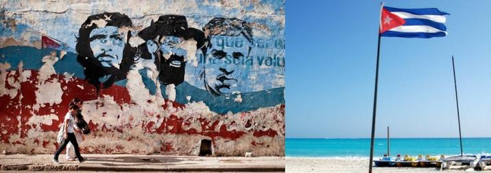 Pasqua a Cuba, viaggio itinerante