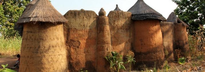 Agosto: Benin y Togo