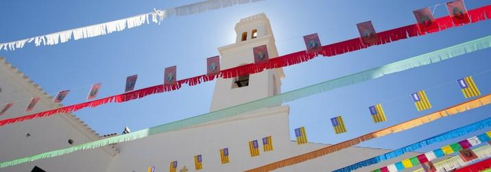 Celebra San Juan en Menorca