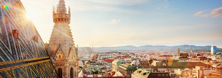 Agosto: Praga, Viena y Bratislava