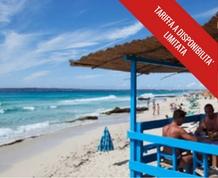 Giugno : Formentera per Single