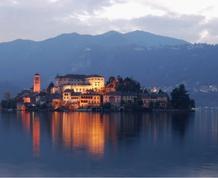 Pasqua Trekking Lago D'Orta e Mottarone