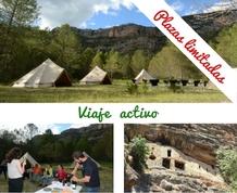 Expedición por el Boumort (Pirineo Catalán)