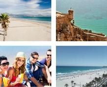 Agosto: Vacaciones singles en San Juan