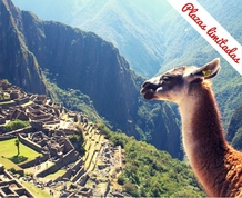 Agosto: Experimenta Perú