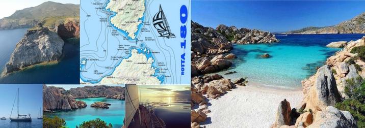 Luglio: Rotta 180, da Portovenere alla Sardegna in barca a vela