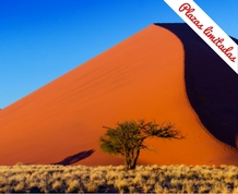 Agosto: Namibia