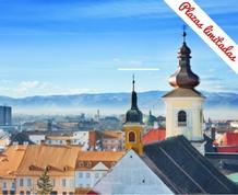 La Ruta del Conde Drácula I: Transilvania y los Cárpatos
