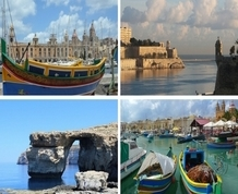 Julio: English & Fun for singles in Malta