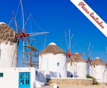 Junio: Crucero por las Islas Griegas ¡ÚLTIMAS 2 PLAZAS PARA CHICA!