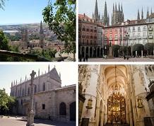 Julio: Fin de semana single en Burgos