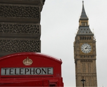 Agosto: English & Fun en Londres