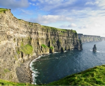 Agosto: Inmersión Lingüística en Irlanda