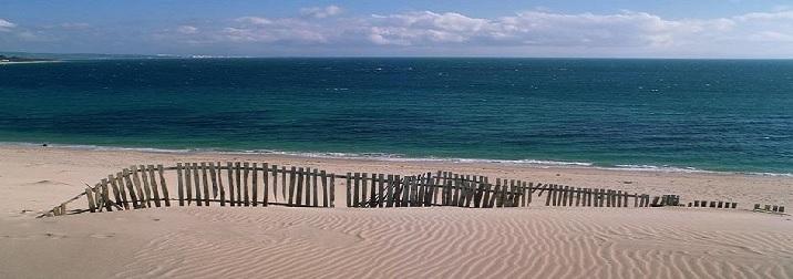 Septiembre: Costa de Cádiz