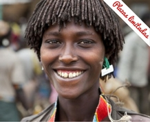 Agosto: Etiopia