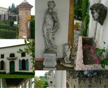 Luglio : Ville del Brenta in bici