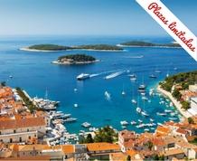 Croacia, disfruta de la Costa Adriática