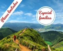 Agosto: Azores en familia