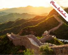 Agosto: China, un legado con siglos de historia