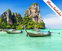 Agosto: Tailandia, el paraiso encontrado
