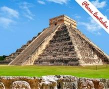 Agosto: Rituales Mayas en el Caribe Mexicano