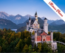 Baviera y Selva Negra