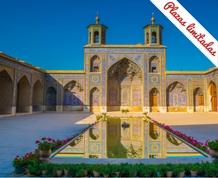 Agosto: Irán, descubriendo la antigua Persia