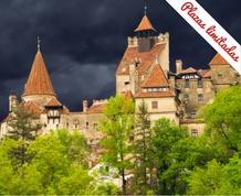 Agosto: La Ruta del Conde Drácula II: Transilvania y los Cárpatos