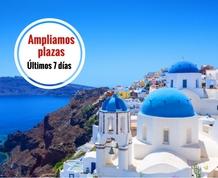 Agosto: Crucero por las Islas Griegas II