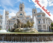 Redescubre Madrid