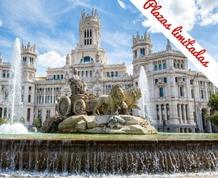 Diciembre: Redescubre Madrid