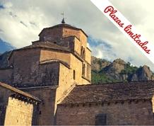 Puente de Octubre recorrido por Huesca - Jaca