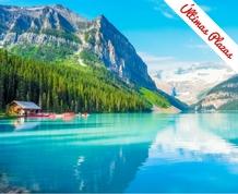 Agosto: Canada de costa a costa