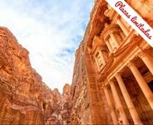 Tesoros de Jordania con Aqaba