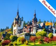 Septiembre: La Ruta del Conde Drácula: Transilvania y los Cárpatos