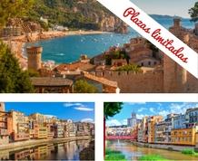 Encantos de la Costa Brava y Girona