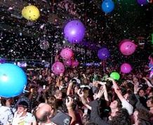 Diciembre: Fin de año single en Madrid