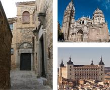 Octubre: Fin de semana mágico en Toledo