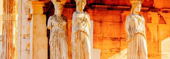 Crucero de Fin de Año por las Islas Griegas y Venecia