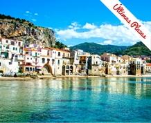 Sicilia, el regalo del Etna
