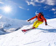 Enero: espercial reyes, esquí en Baqueira