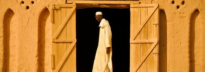 Benín: Tribus, poblados y ritos Vudú