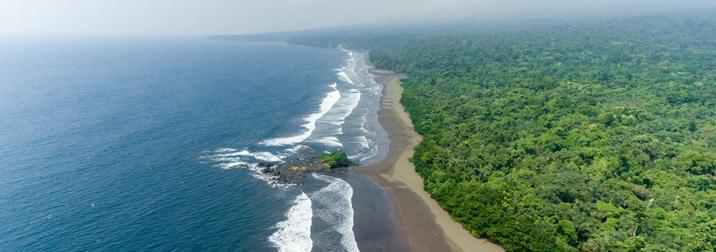 """Guinea Ecuatorial: Tras las huellas de """"Palmeras en la Nieve"""""""