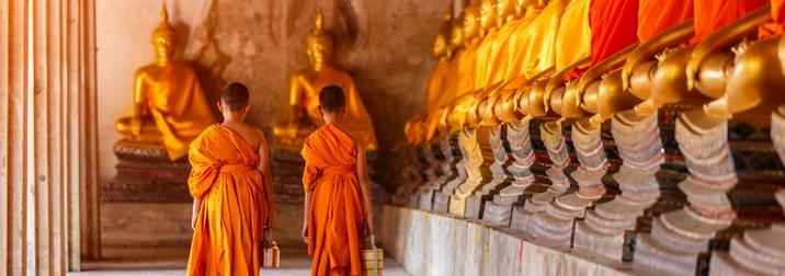 Navidades y Fin de Año en Vietnam & Camboya