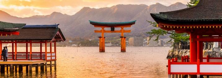 Puente de Diciembre: Kon-nichiwa Japón