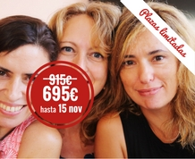 Noviembre: Crucero por el Mediterráneo, especial grupo más de 50 años