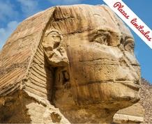 Puente de Diciembre: Los misterios de Egipto