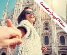 Fin de Año en Milan: amici, moda e divertimento