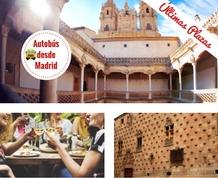 San Valentín en Salamanca