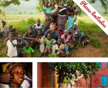 Fin de Año en Senegal: África amiga